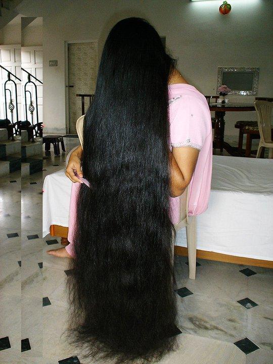 Indian Long Hair Girls Long Hair Braiding By Indian Girls