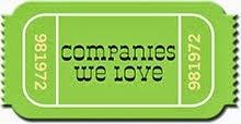 companies we love