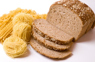 Food Myth: Carbs are fattening