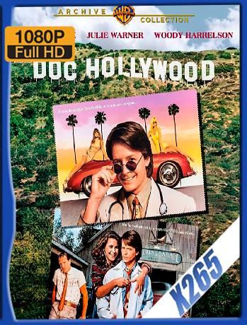 Doc Hollywood (1991) x265 [1080p] [Latino] [GoogleDrive] [RangerRojo]