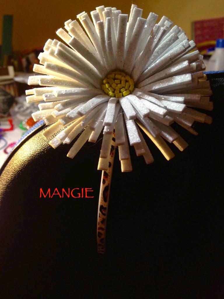Diadema margarita