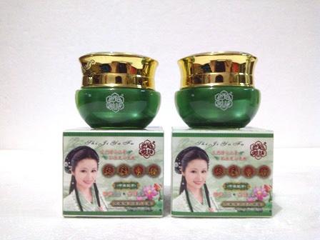 Cream Wajah Shi Ji Ya Fu Paket