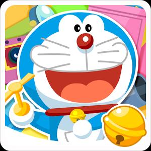 Doraemon Gadget Rush Mod Apk