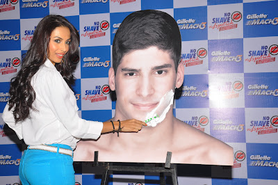 malaika arora at no shave no lipstick launch latest photos