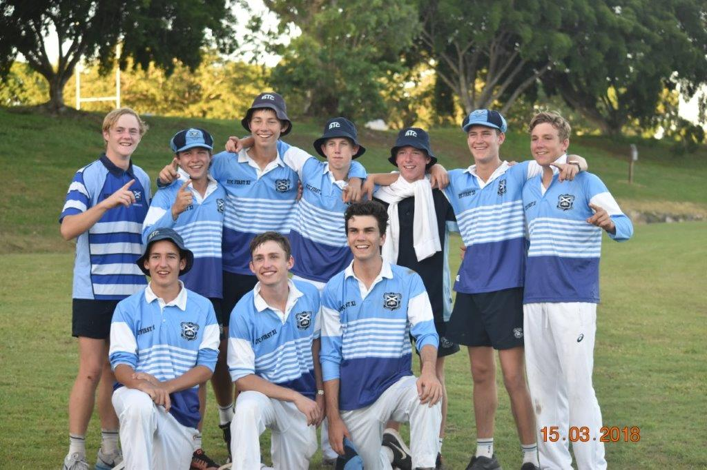 Cricket Premiers