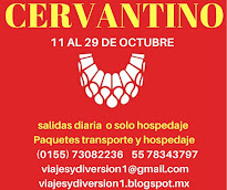 #cervantino2017 #viajealcervantino