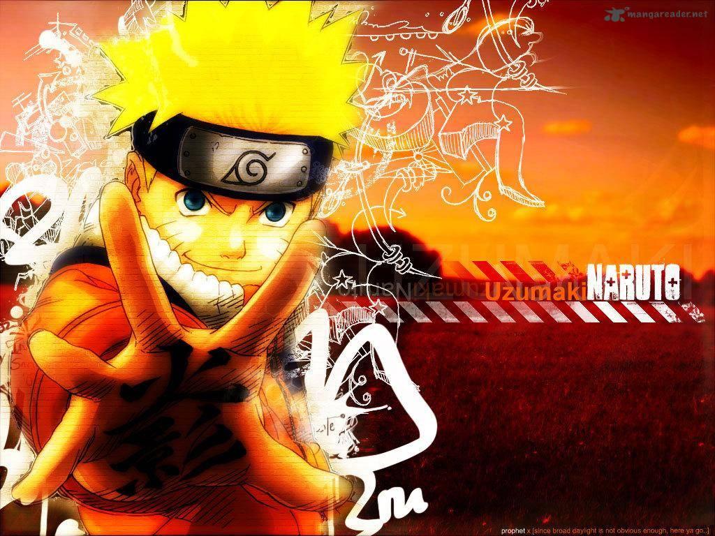 Naruto - Chapter 598 - Pic 17