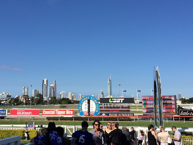 Gold Coast Turf Club Image: goldcoastmum.com