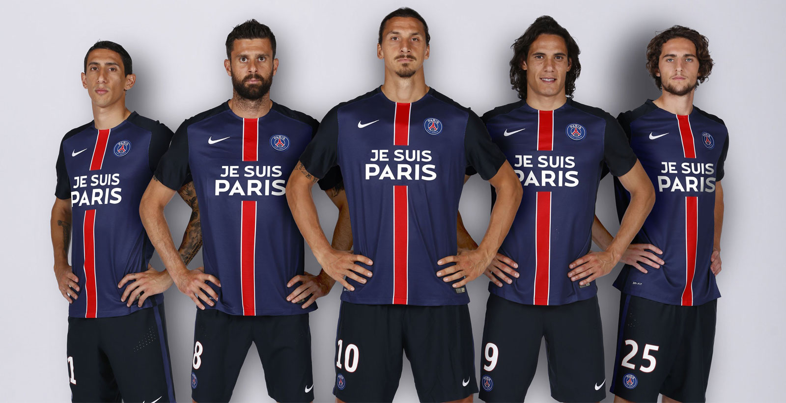 paris saint germain handball trikot