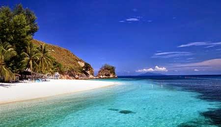 Pantai Jasri Bali