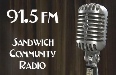 91.5 FM WSDH