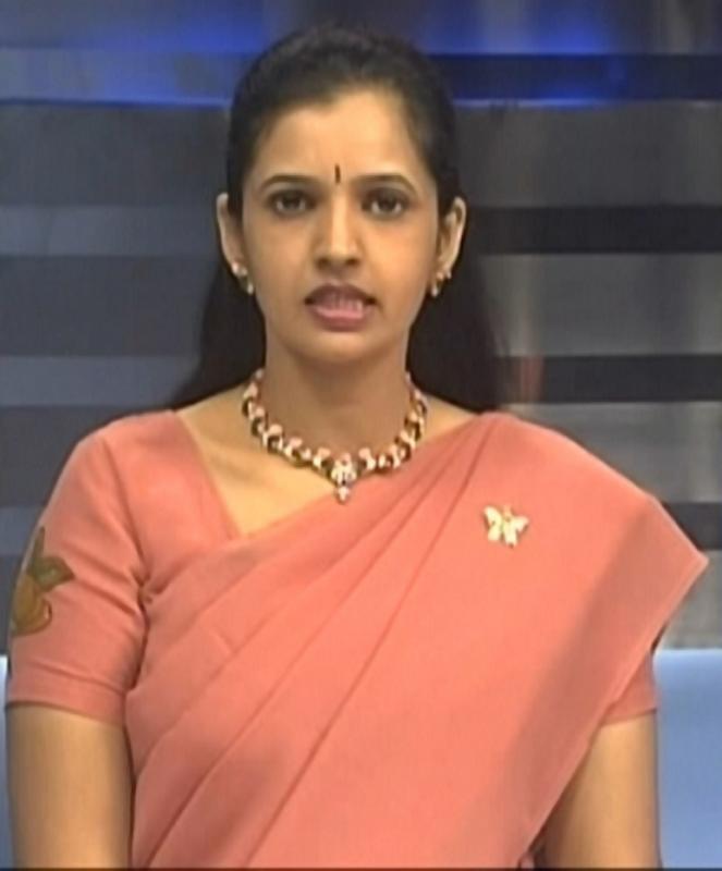 tv News Photographer Sun tv News