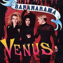 Venus de Bananarama