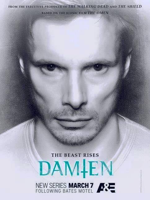 Damien – Todas as Temporadas – Dublado / Legendado EM HD