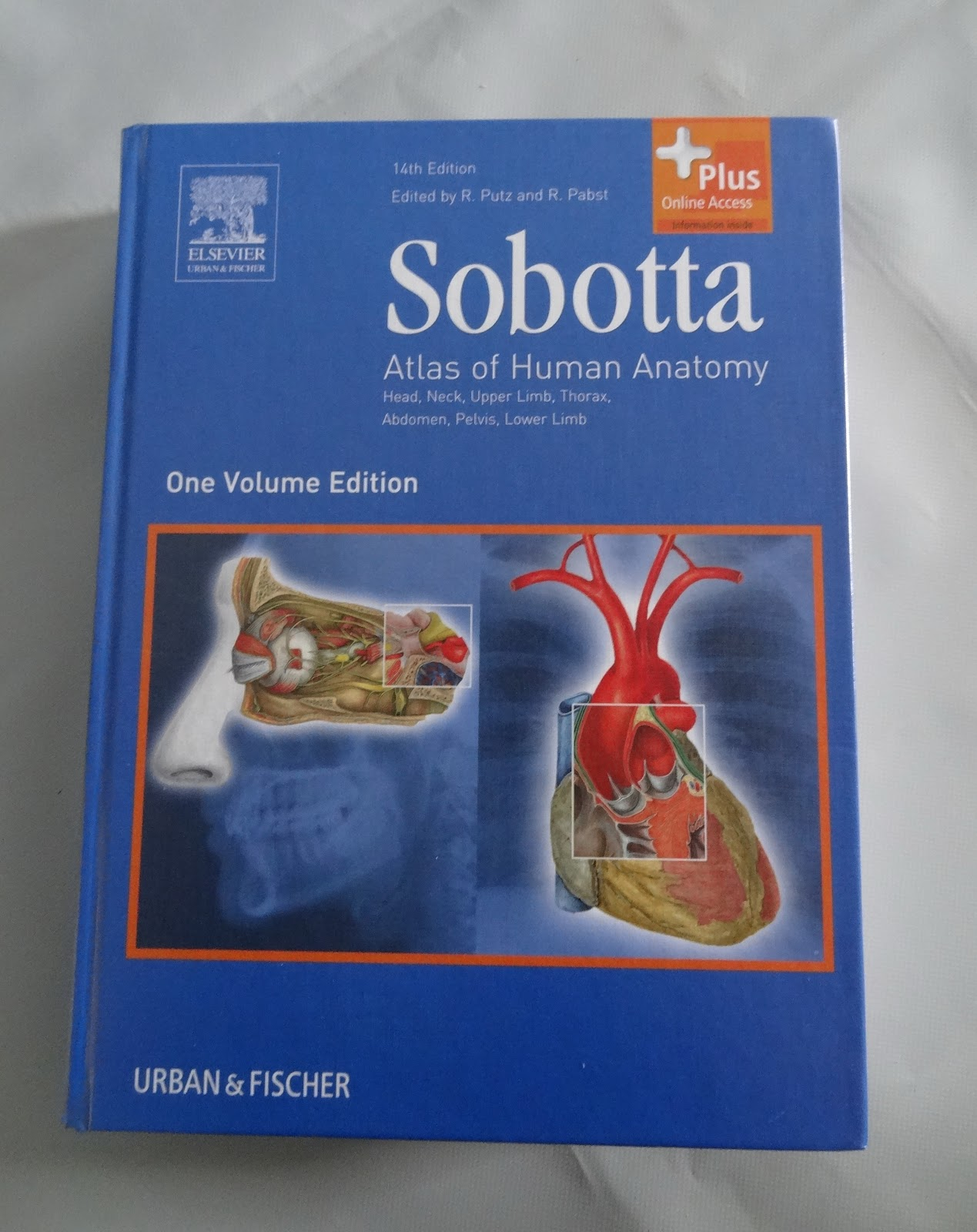 Purexia: Sobotta - Atlas of Human Anatomy