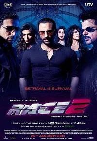Race 2 (2013) online