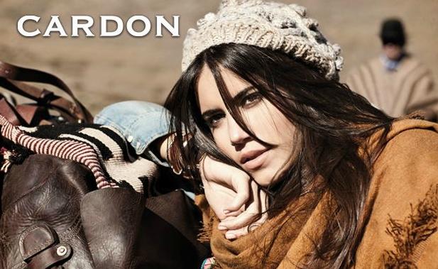 Moda en Cordoba.Cardon