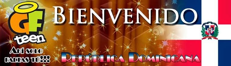 Gfteen Republica Dominicana