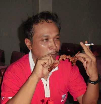 Kakang Andre Riyanto