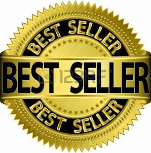 BEST SELLER 2010 - 2016