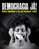 Contra essa reforma política antidemocrática