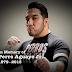 Vídeo: Tributo da Lucha Underground á El Hijo Del Perro Aguayo Jr.