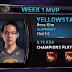 MVP LCS EU Week 1