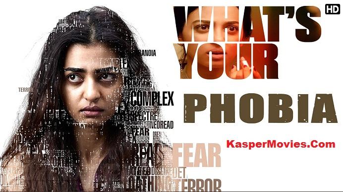 Phobia 2016 Full Movie Download HD DVDRip 720p