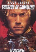 Descarga Corazón de Caballero (2001) DVDRip Latino [MEGA] (2001) 1 link Audio Latino