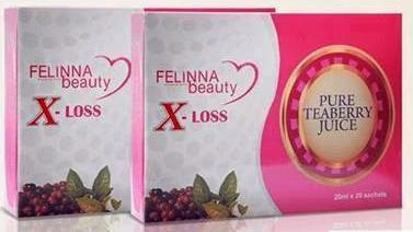 Felinna Beauty X-Loss