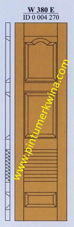 PINTU WINA TYPE W380 E