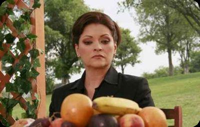 ... banquells está de regreso a las telenovelas luego de su destacada