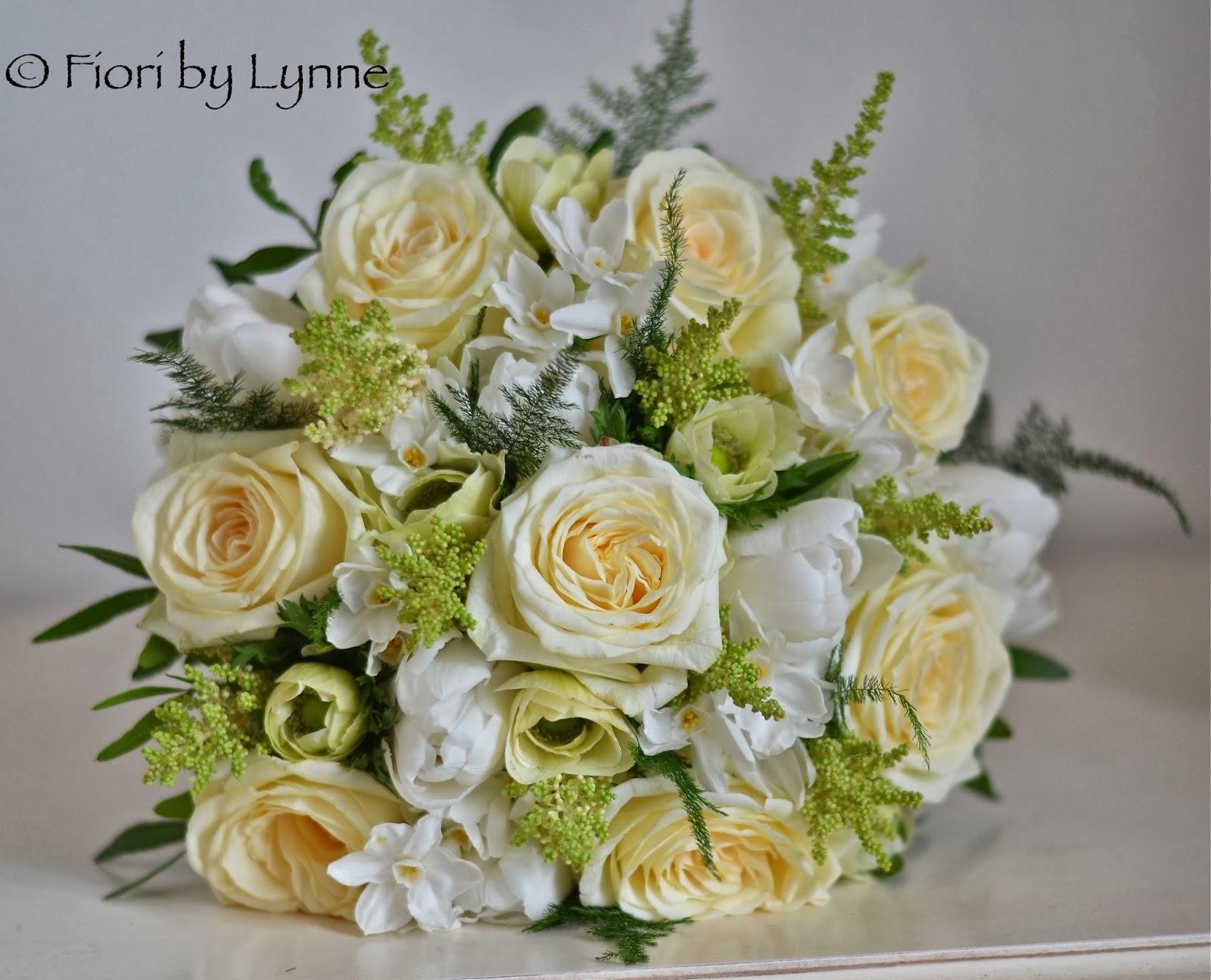 Wedding Flowers Blog Kellys Spring Green And White Wedding Flowers