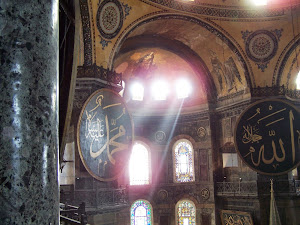 Aghia Sophia Istambul