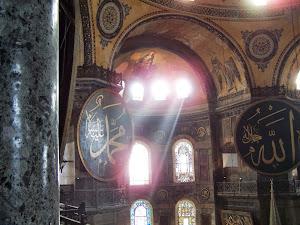 Aghia Sophia Istambul