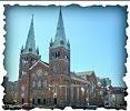 Historic Old St. John's