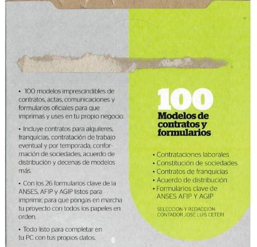100 Modelos De Contratos Bajamas