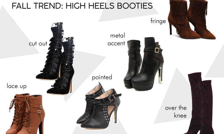 fall trend: shop boots with shoespie