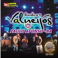 cd cover BAIXAR   Valneijos