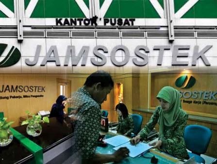 Cara mencairkan dana Jamsostek