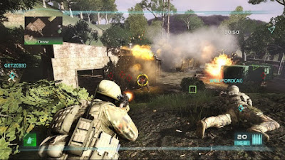 Tom Clansys Ghost Recon Anthology Repack By R.G Revenants For PC screenshot