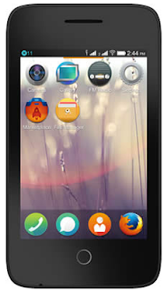Alcatel Fire C 2G (4020D)