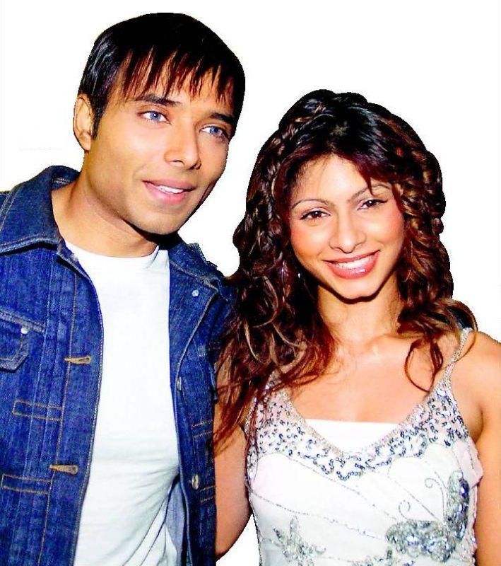 Uday Chopra Girlfriend 2012 Tanisha uday chopraUday Chopra Girlfriend