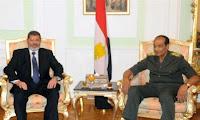 المصريون بالخارج يرفضون الخروج الآمن للعسكري ويؤكدون لن نسمح بديكتاتور جديد