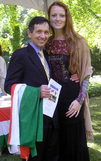 Mazurkiewicz recommends Brigitte the midget porn star