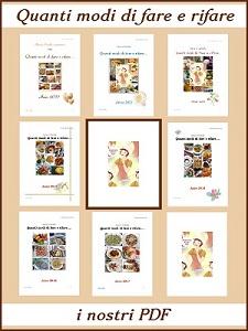 Tutti i pdf di Quanti modi di fare e rifare