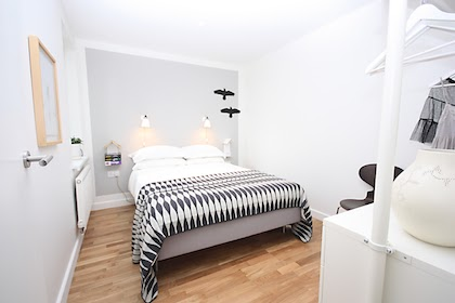 lovenordic apartment for sale on the south coast of england