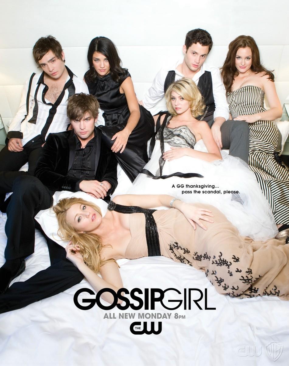 Regarder gossip girl 2x21 en ligne