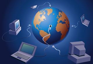 Aplikasi Teknologi Komunikasi Secara Umum