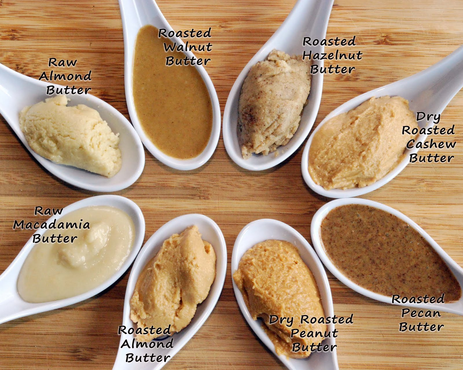 Way Too Good Vanilla Almond Hazelnut Butter Recipes — Dishmaps